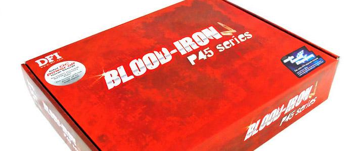 default thumb Review : DFI Blood-Iron กระสุนเลือดจากโลกันต์