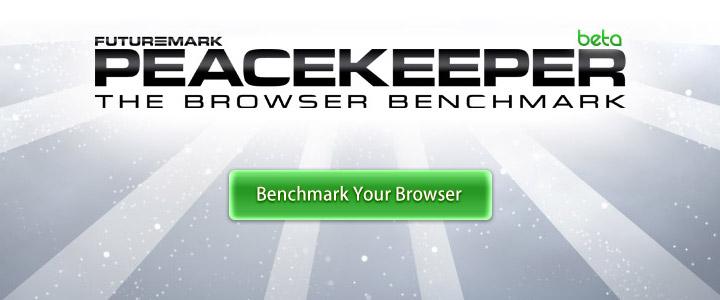 มา BenchMark เว็บบราวเซอร์กันดีกว่า