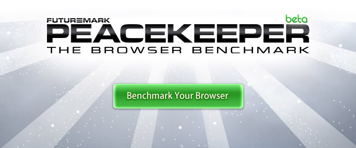 default thumb มา BenchMark เว็บบราวเซอร์กันดีกว่า