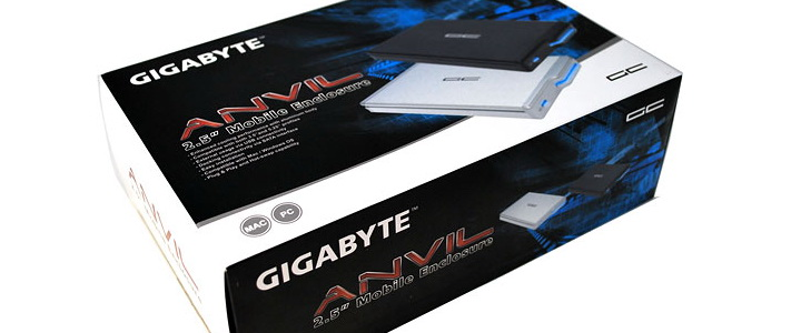 default thumb Gigabyte ANVIL