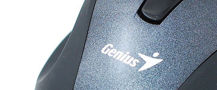 Review Mouse : Genius Mouse 3 รุ่น 2 Style