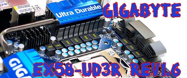 default thumb GIGABYTE EX58-UD3R