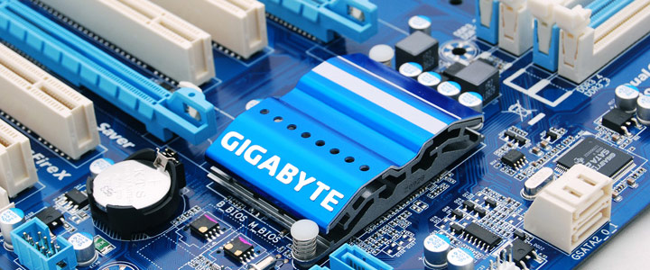 default thumb GIGABYTE P55-UD3P Preview