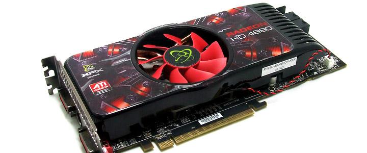 default thumb XFX HD 4890 @ AMD System