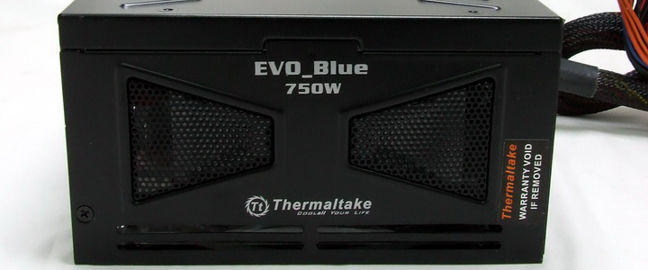 default thumb ThermalTake EVO-Blue 750W