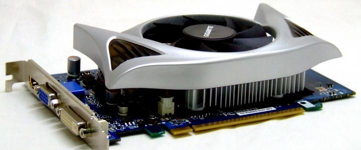 Gigabyte GT240 DDR5-512M Ho