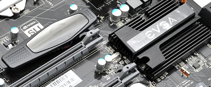 default thumb EVGA P55 SLI E655 + Core i3 530 : Review