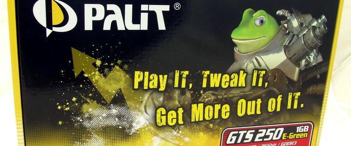 Palit GTS250 1GB