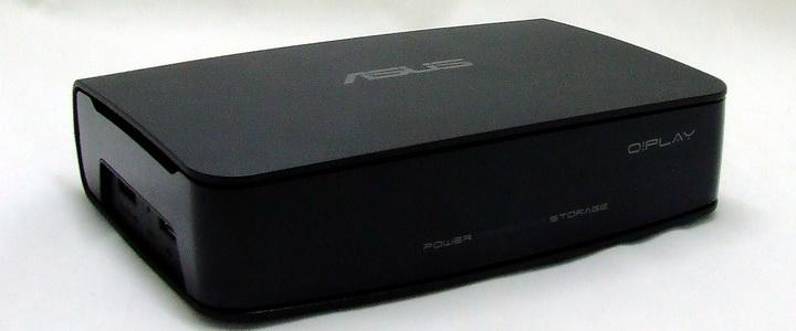 default thumb Asus O!Play  HD Media Player HDP-R1