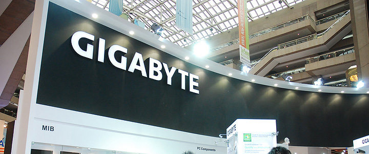 default thumb Special report : Gigabyte Product manager interview