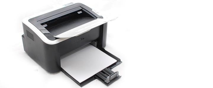 default thumb Review : Samsung ML-1660 Monochrome Laser Printer