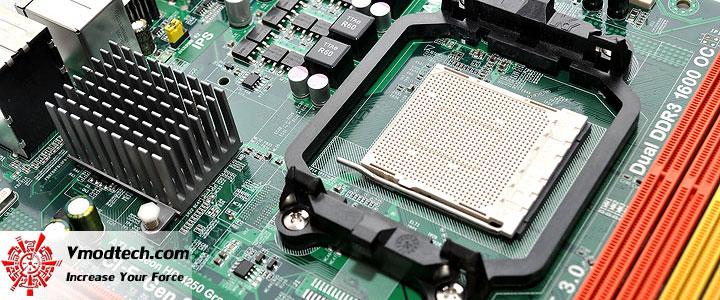 ECS A885GM-A2 AM3 Motherboard Review ,ECS A885GM-A2 ถูกๆก็