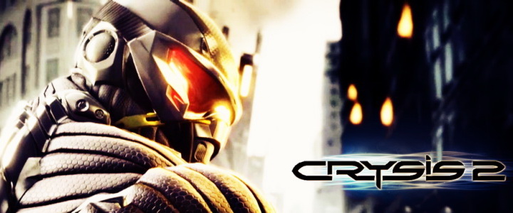 default thumb Crysis 2 multiplayer demo