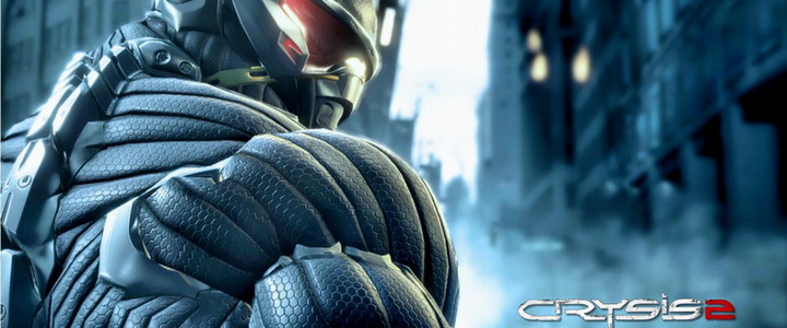 Crysis 2 the Latest Generation of CryEngine
