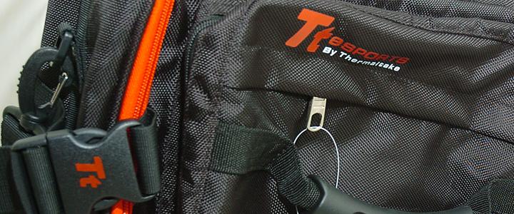 default thumb Review : Tt eSPORTS Battle Dragon bag