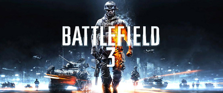 Battlefield 3 & Nvidia GeForce