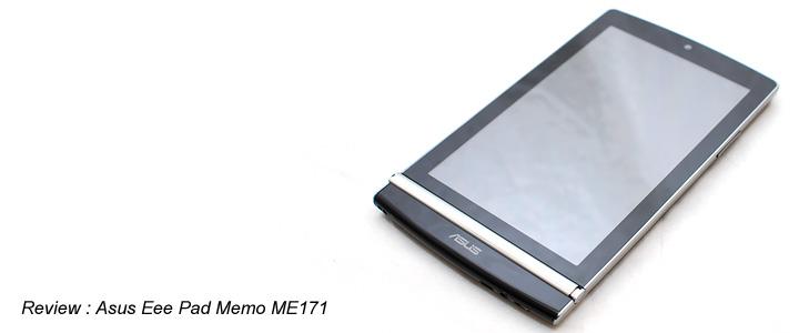 default thumb Review : Asus Eee Pad memo ME171