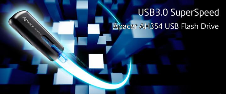 default thumb Review : Apacer AH354 USB3.0 Flash Drive 32GB !!