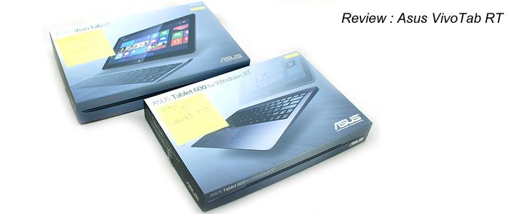 default thumb Review : Asus VivoTab RT