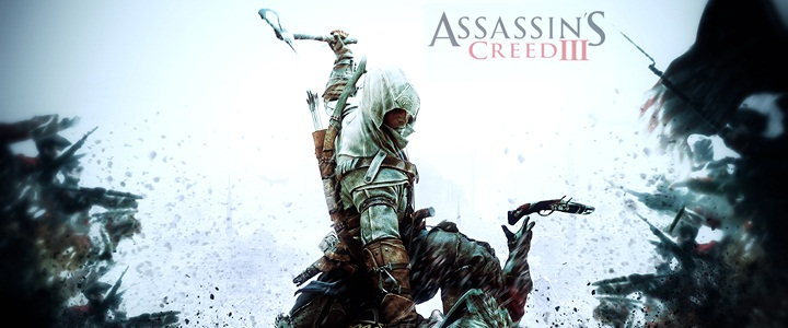 ASSASSIN CREED III Game Review