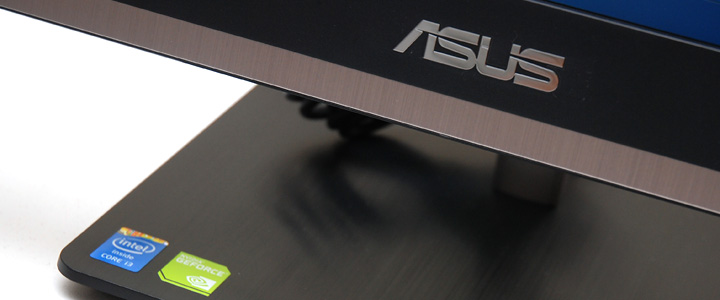 default thumb Review : Asus All-in-one PC - ET2030I