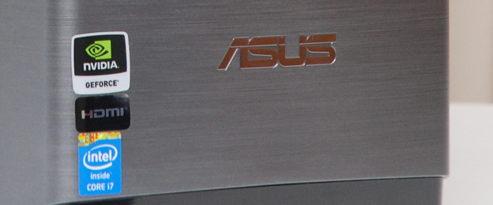 Review : Asus M32AD Desktop PC