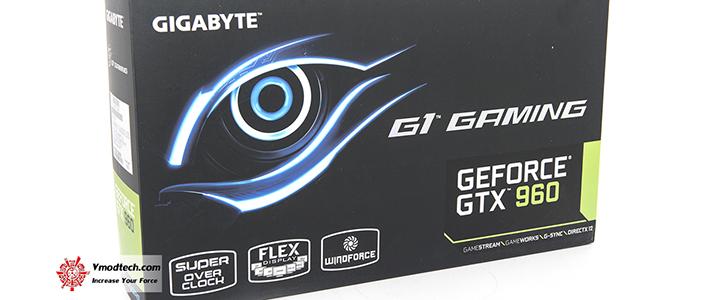 GIGABYTE GeForce GTX 960 G1 Gaming and GTX 960 WF2 First Launch