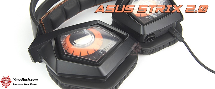 default thumb ASUS STRIX 2.0 Multi-Platform Gaming Headset