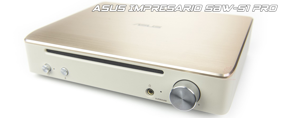 default thumb ASUS Impresario SBW-S1 PRO Review