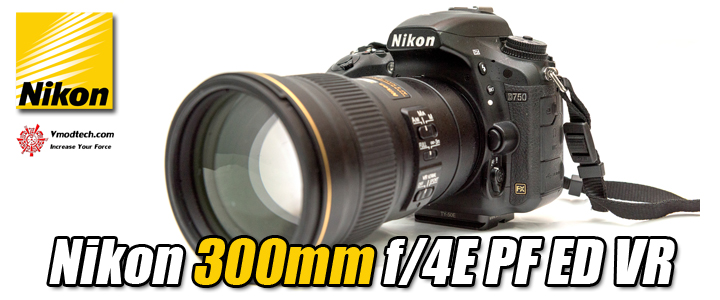 Nikon 300mm f/4E PF ED VR Review
