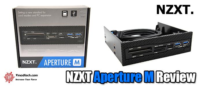 default thumb NZXT Aperture M Review