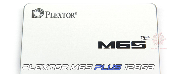 Plextor M6S Plus SSD 128GB Review