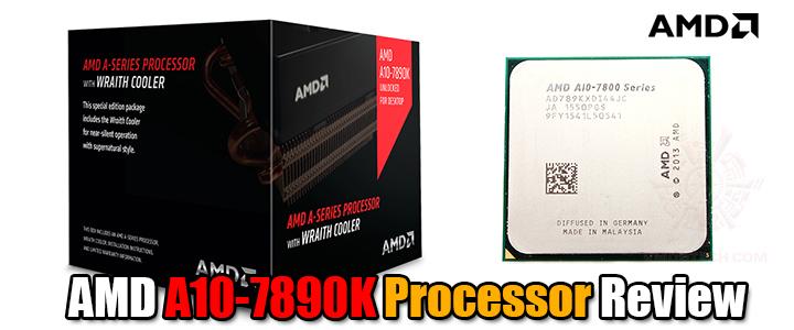 default thumb AMD A10-7890K Processor Review