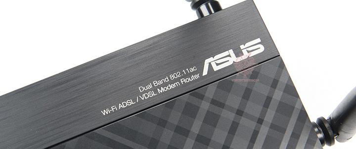 default thumb ASUS DSL-AC52U Dual Band 802.11ac Wi-Fi Review
