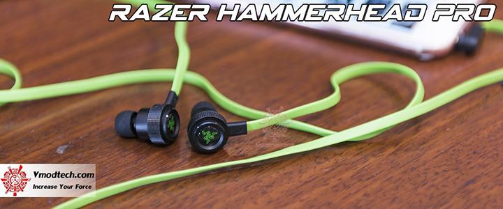 default thumb RAZER HAMMERHEAD PRO V2 Review