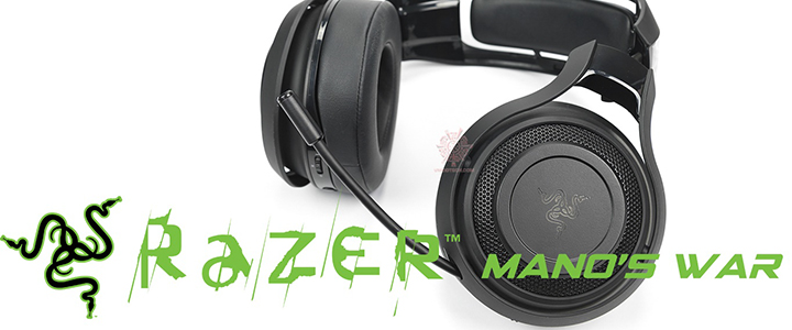default thumb RAZER ManO'War Wireless 7.1 Virtual Surround Sound Review