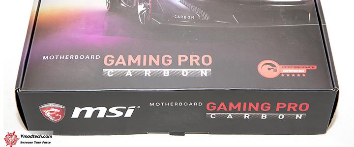 แอบดู MSI ………. GAMING PRO CARBON รุ่นใหม่ล่าสุด ที่กำลังจะเปิดตัวเร็วๆนี้