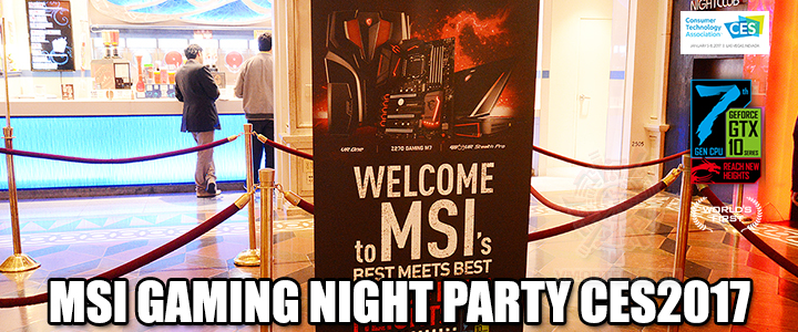 msi-gaming-night-party-ces2017