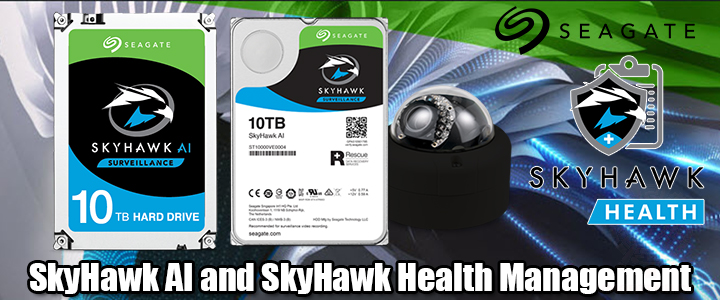 SkyHawk AI and SkyHawk Health Management