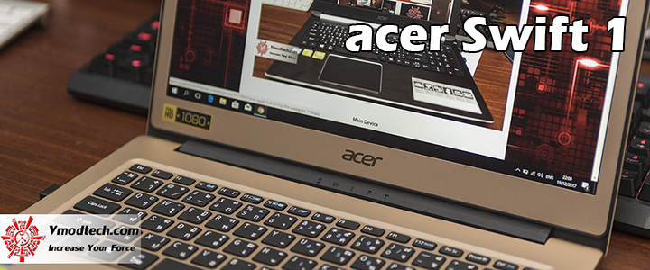 default thumb acer Swift 1 Review