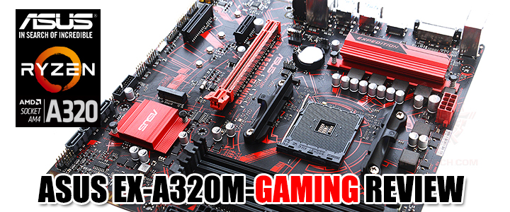 default thumb ASUS EX-A320M-GAMING REVIEW