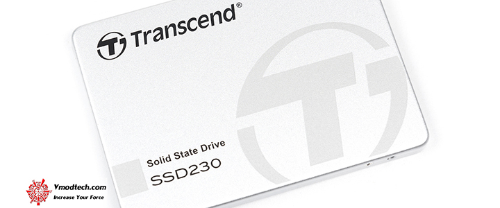 Transcend SSD230S 256GB Review