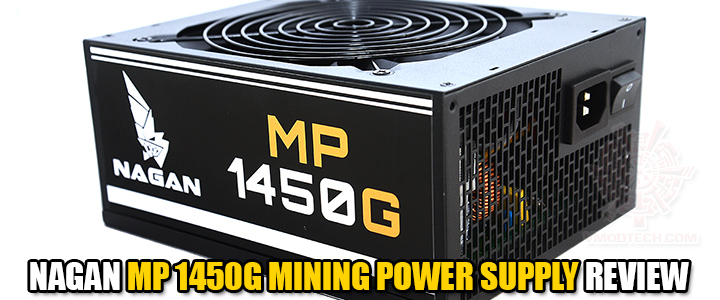 NAGAN MP 1450G MINING POWER SUPPLY REVIEW