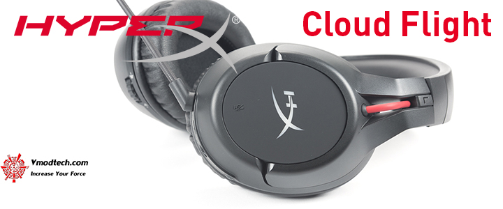 default thumb HyperX Cloud Flight Wireless Gaming Headset Review