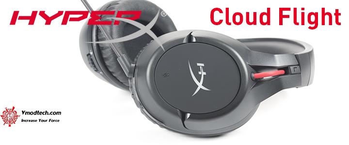HyperX Cloud Flight Wireless Gaming Headset Review