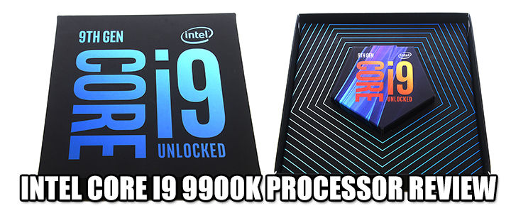 default thumb INTEL CORE I9 9900K PROCESSOR REVIEW