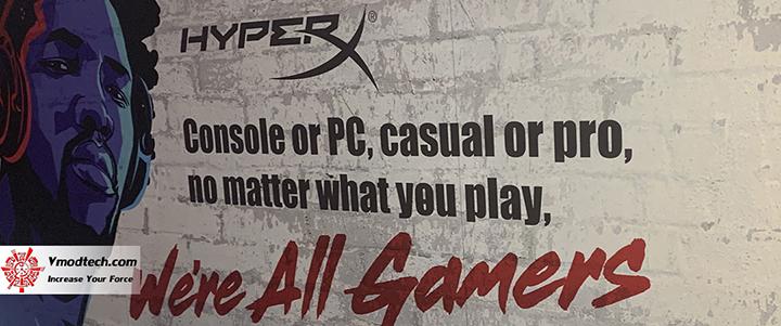 default thumb Kingston HyperX Booth Tour Computex 2019