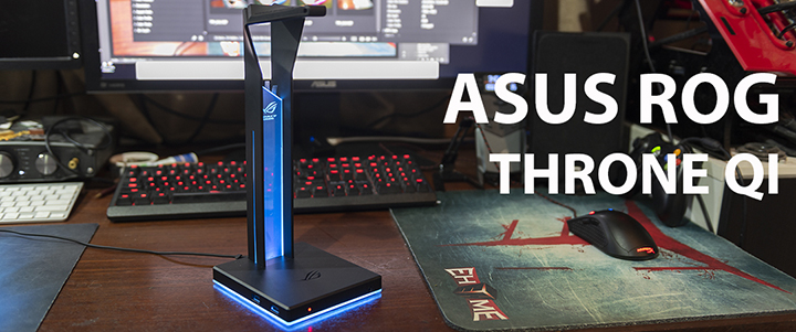 default thumb ASUS ROG THRONE QI Review