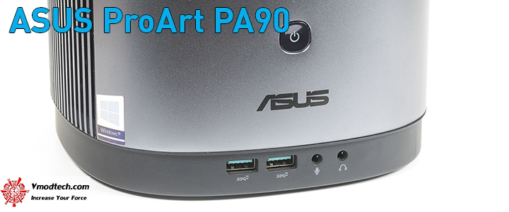 ASUS Mini PC ProArt P90 Review
