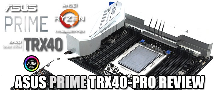 default thumb ASUS PRIME TRX40-PRO REVIEW